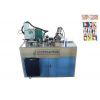 Stable Running Paper Horn Manufacturing Machine High Output 50 - 65 Pcs / Min Manufactures