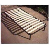 China Slatted Bed Frame on sale