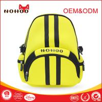 Light Weight Baby Toddler Backpack For Primary School Breathable Manufactures