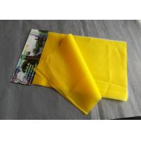China Factory Supply Fine DPP Flexible Polyester Printing Screen Mesh For Textile Printing on sale