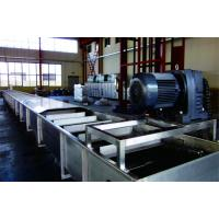 Warehouse Scraper Automated Conveyor Systems No Overflow Debris Easy Cleaning Manufactures