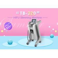 Beauty Equipment 1-5 Continuously Adjustable Slimming Ultrasonic Machine Manufactures