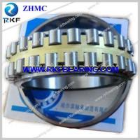 China Brass Cage Cylindrical Roller Bearing HRB NN3008/P5W33  for Machine Tool Spindle on sale