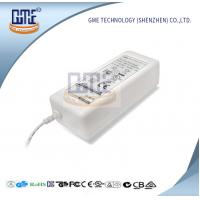 72w White Desktop Switching Power Supply , High Power Power Supply AC DC Manufactures