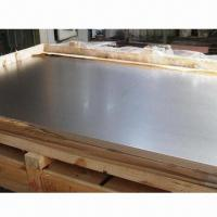 Gr1/Gr2 Pure Titanium Sheet, Available in Various Sizes Manufactures