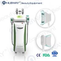 China hottest criolipolisys freezing fat cell slimming machine on sale