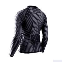 two piece mens surfing suit snorkeling diving suit jacket and pants anti-jellyfish Manufactures