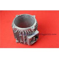 GXH Aluminium Die Casting Parts Aluminum Motor Housing For 125 Electrical Machine Manufactures