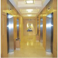 Gearless Traction Passenger Elevator(Microcomputer) Manufactures