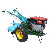 Walking Tractor / Hand Tractor with Rotary Tiller Manufactures