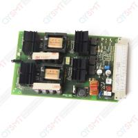 Buy cheap SMT spare parts SIEMENS BOARD 00383748-C5 from wholesalers