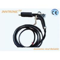 China ATS-1004 Ionizing Air Gun Small Volume Anti Static Eliminator Input Voltage 5.6KV With 3 Meters HV Cable on sale