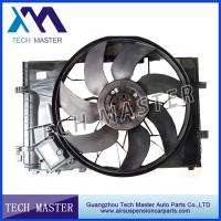 Mercedes W203 Electric Cooling Fan Assembly OEM 2035001693 1 Year Warranty Manufactures