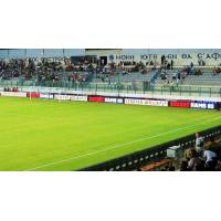 Football Field P16 Stadium Sports Perimeter Led Display Outdoor Manufactures
