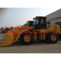 China Lw600k Wheel Loader Heavy Equipment Road Construction Machinery on sale
