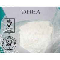 China No Side Effects DHEA Anti-aging Steroids Dehydroepiandrosterone 53-43-0 Raw Hormone Powder on sale
