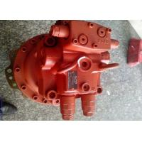 Buy cheap Daewoo DH55 DH60-7 Excavator Excavator Swing Motor SM60 With Gearbox from wholesalers