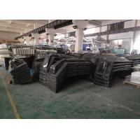 China Customized Size ABS Thermoplastic Vacuum Forming Products Up To 10mm Thickness on sale