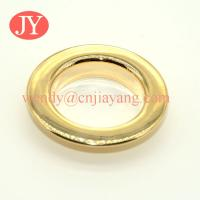 China Metal Grommets Eyelets and washers for Bag Shoes And Garment Accessories on sale