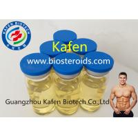 Masteron Propionate Injectable Anabolic Steroids Manufactures
