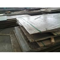 201 stainless steel plate NO.1 (1D) Surface Hot Rolled  Stainless Steel Plates 201 , 1500mm width Manufactures