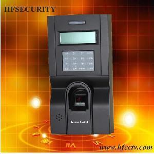 Standalone Biometric Fingerprint Access Control Keypad (HF-F8) Manufactures