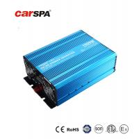 China Stable Pure Sine Wave Power Inverter 1500 Watt Real Power Strong Driving Capacity on sale