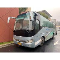 2013 Year Used Yutong Coach Airbag Suspension Large Luggage Compartment Manufactures