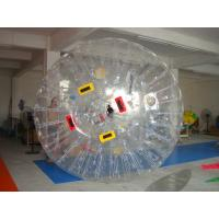 Transparent Inflatable Zorb Ball from China Factory Manufactures