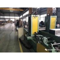 15 T Transformer Profile Roll Forming Machine , Corrugated Fin Wall Pressing Machine Manufactures