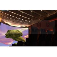 Large Screen Fashionable 5D Theater System for Home with Cinema Effect Manufactures