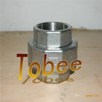 Tobee galvanized iron union pipe fitting Manufactures