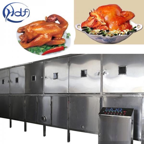Quality Commercial Automatic Fryer Machine Sus304 Electric Fryer 220v For Dumpling Samosa for sale