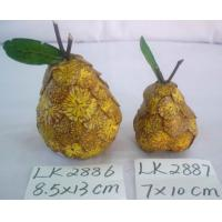 Handicraft pear,Easter decoration,easter gifts,christmas ornament,garden decoration,Holiday decorations Manufactures