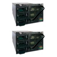 Triple Input Cisco Power Supply 9000W AC PWR-C45-9000ACV 1 Year Warranty Manufactures