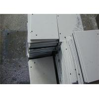 China white color Machined Plastic Parts from UHMW and HDPE Conveyor parts wholesale on sale