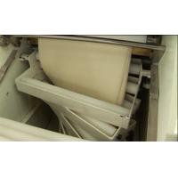 Continous Dough Pressing Machine , Industrial Production Of Bread Manufactures
