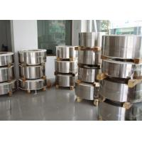 Width 20 - 600mm 304 Stainless Steel Coil For Chemical Industry / Construction Manufactures