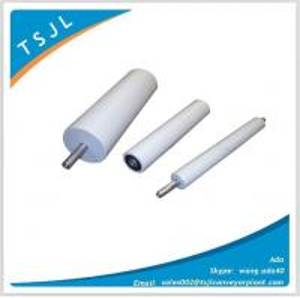 Material Handling Equipment belt conveyor nylon idler roller Manufactures