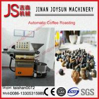High Grade 6kg Industrial Stainless Steel Commercial Coffee Roasters Manufactures