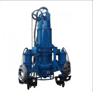 Mining sewage water sand dredging submersible pump 10 inch