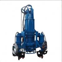 Quality Mining sewage water sand dredging submersible pump 10 inch for sale