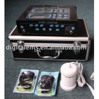 China Bio Dual Ion Cleanse Detox Foot Spa , Electric Foot Massage Machine on sale
