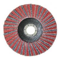 China PVA Grinding Wheel/Elastic Flap Disc Grit: 60-400# Cleaning,Deburring,Finishing,Grinding,polishing,Surface preparation on sale