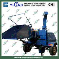 palm wood chipping machine Manufactures