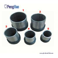 Dental Acrylic Casting Ring Stainless Steel Dental mixing cup Manufactures