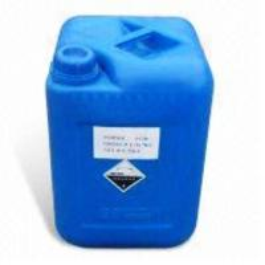 Rubber coagulant chemical -- formic acid Manufactures