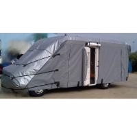 18' - 21' Durable RV Covers Class B With Weather Resistant Polypropylene Manufactures