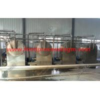 commercial potato starch making machine with best price in china Manufactures