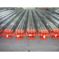 SONCAP BV 244.5mm OD Steel Casing Pipe PSLB PLB , Non-alloy Cold drawn Steel Pipe Manufactures